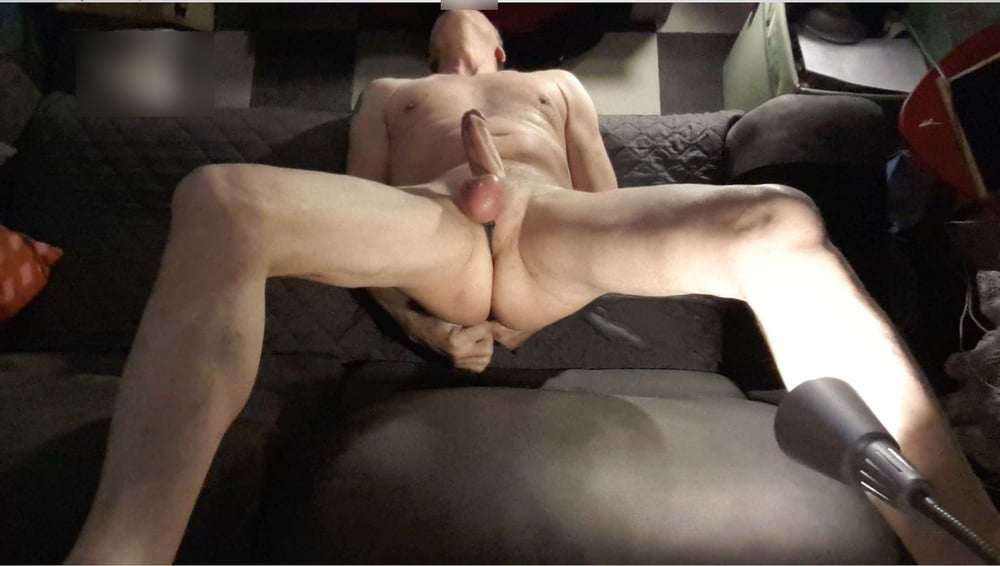 Jerk Off Bondage