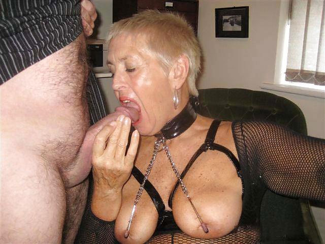 Hure Granny Inzest Cumshot
