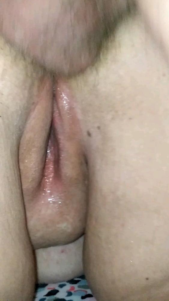 Amateur nude look