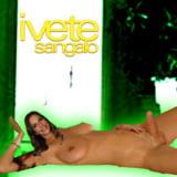 Nackt Ivete Sangalo  Celebrity