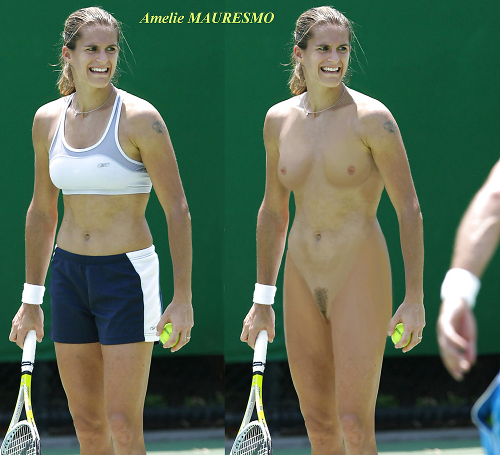 Tennis player maria nude pussy pics