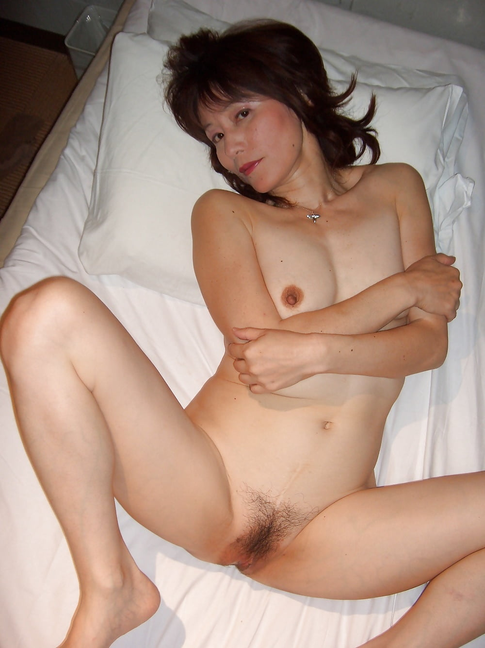 Middle aged asian women nude 10