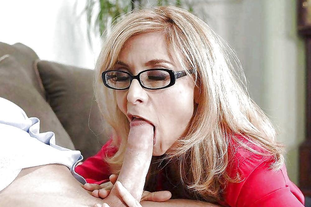Nina hartley blowjob porn pics