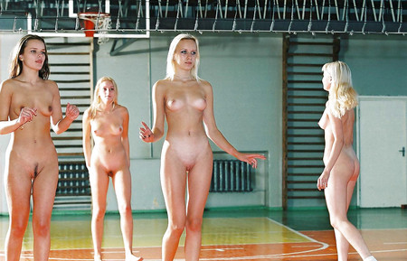 Stars Nude Volleyball Pics Pic