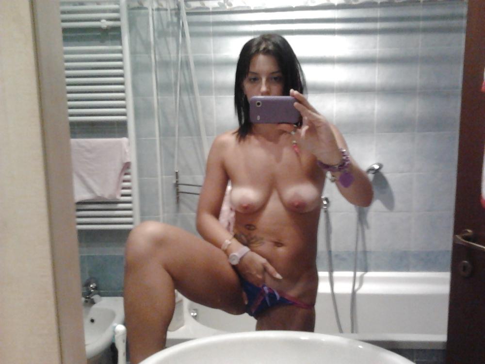 Horny bihari girl soni bathing selfie - 2 part 2