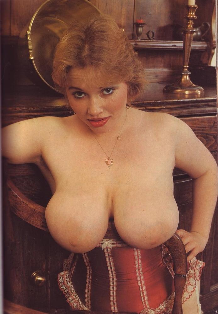 Vintage boobs tube-1754