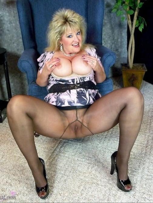 Candy Leg Lust Nylons