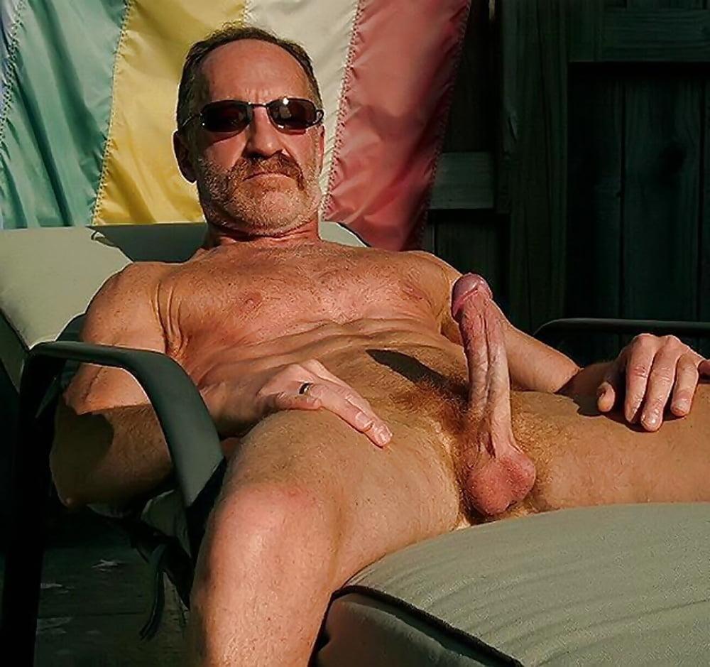 Old Gay Men Free Photo