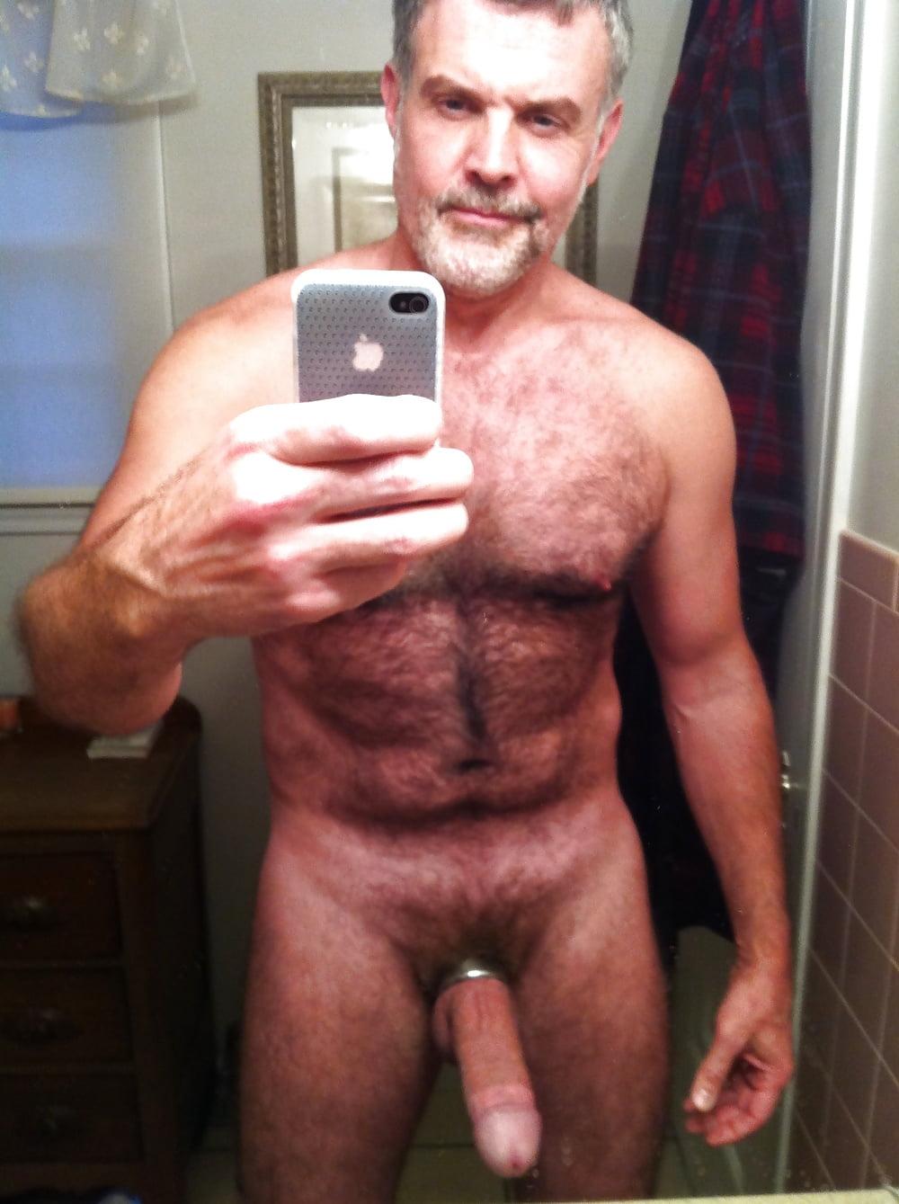 Hot older men tumblr