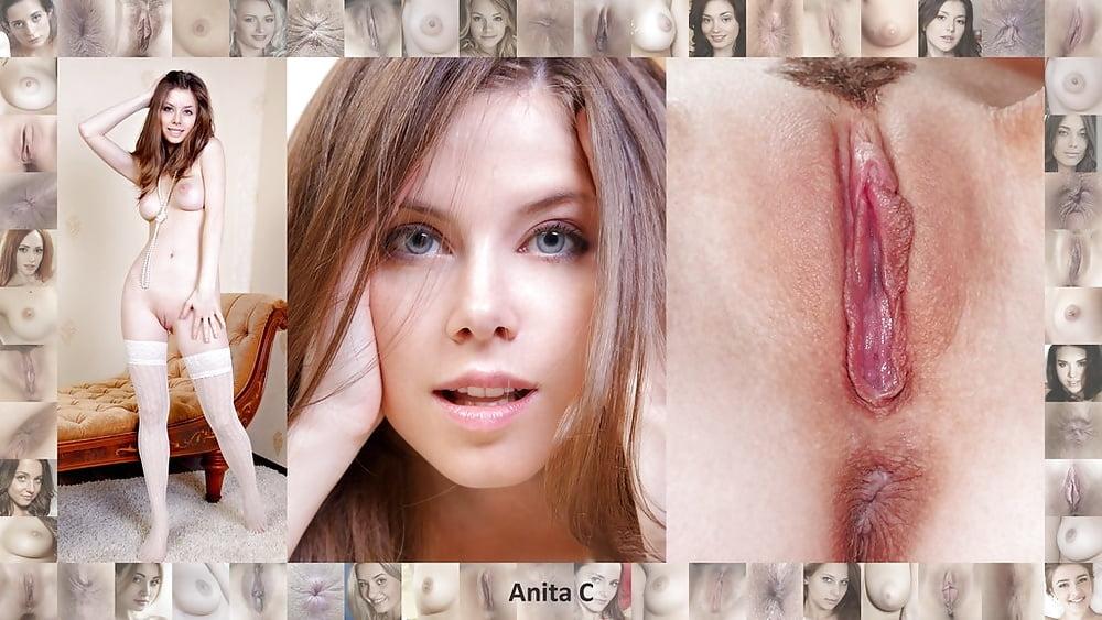 Jenifer girls vulva sex — 4