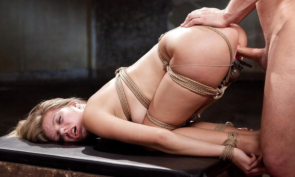 Rachel milan anal