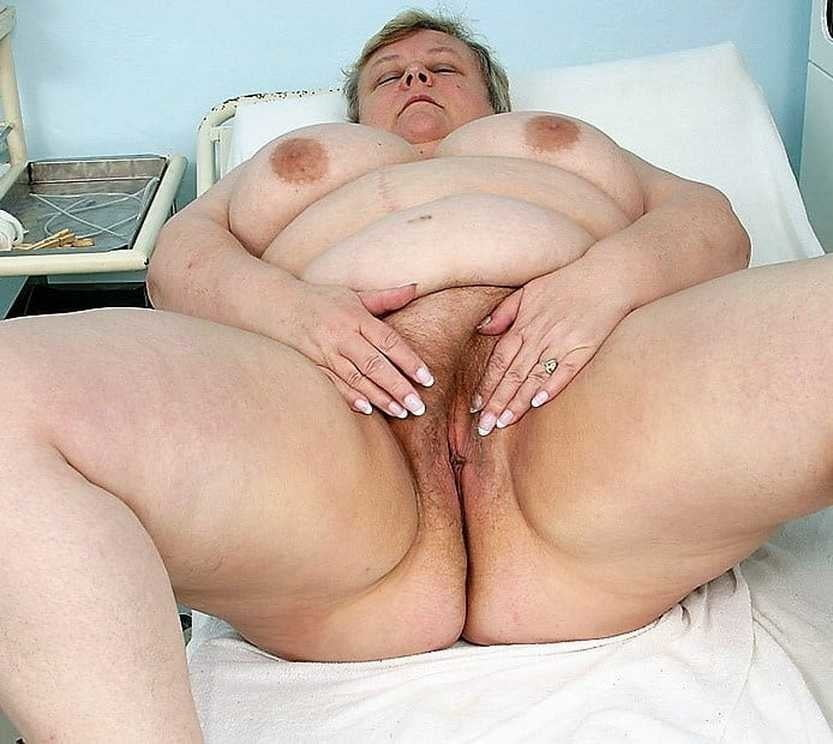 Free Fat Mature Nude