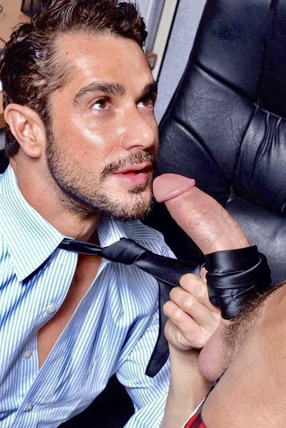Suit and tie sex pics