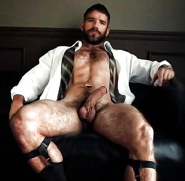 Gay hairy man movie sex