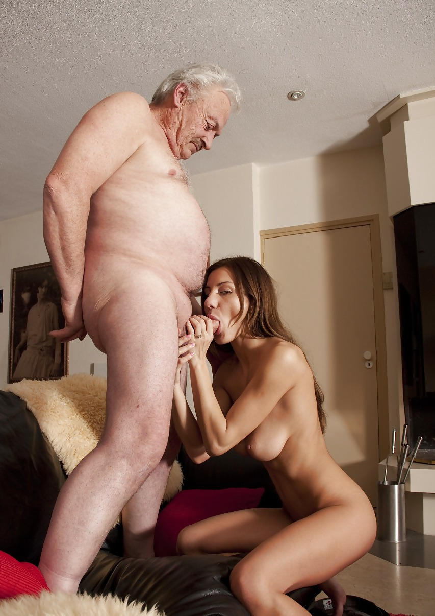 Sex man old, thalia playboy naked