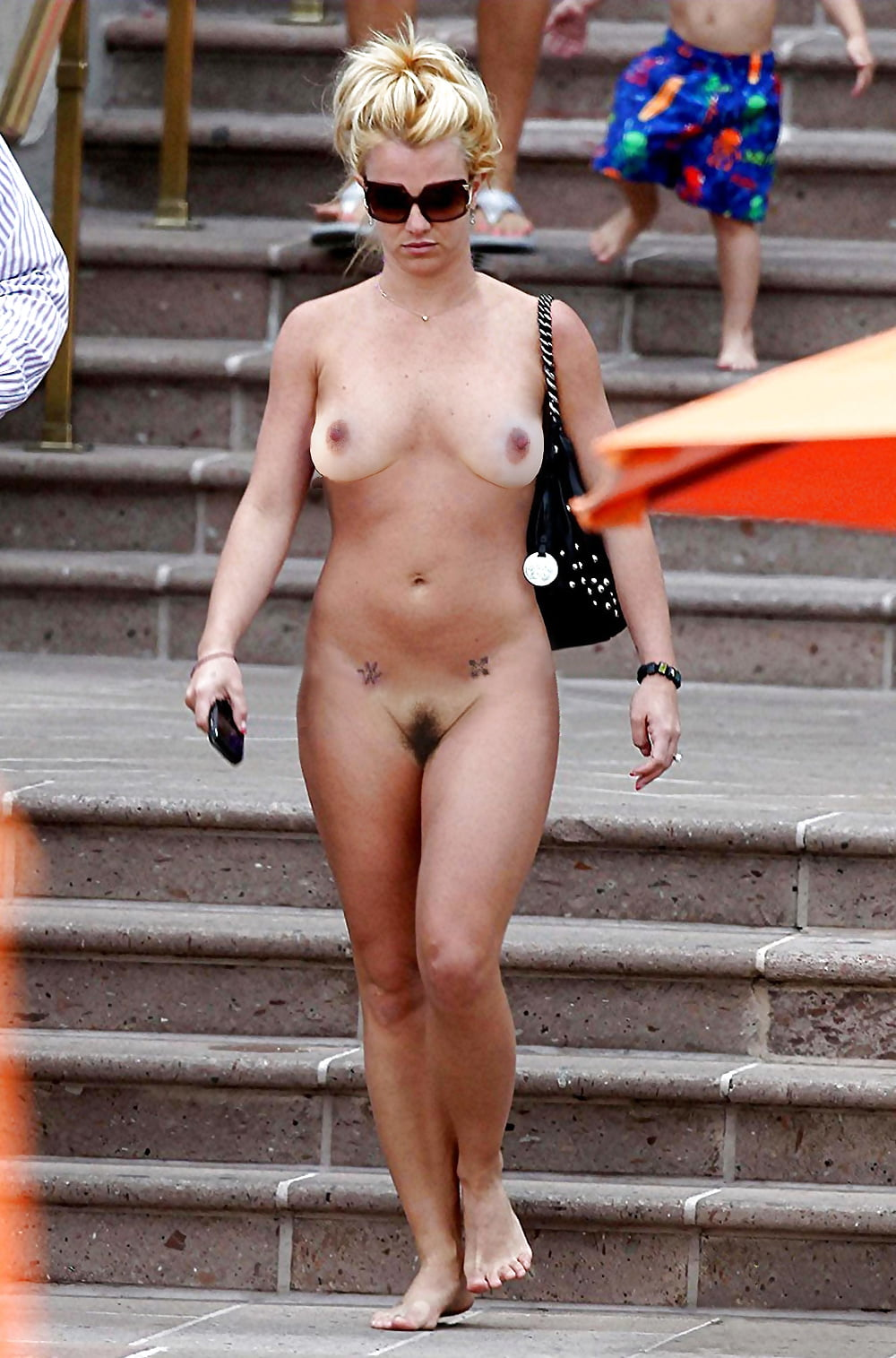 Free Britney Spears Naked Uncensored