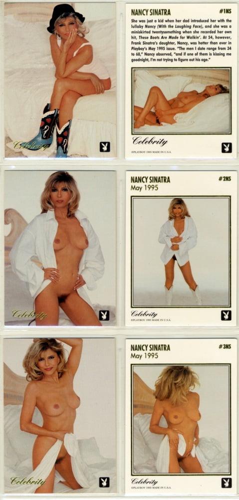 Amber bukkake nancy sinatra nude playboy pictures hot
