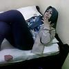 From jukaicot: Indonesia- tante jilbab horny