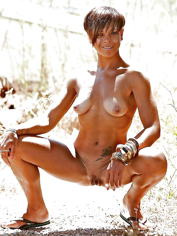 Hot tan tanned skinny women nude raquel pussy sexy