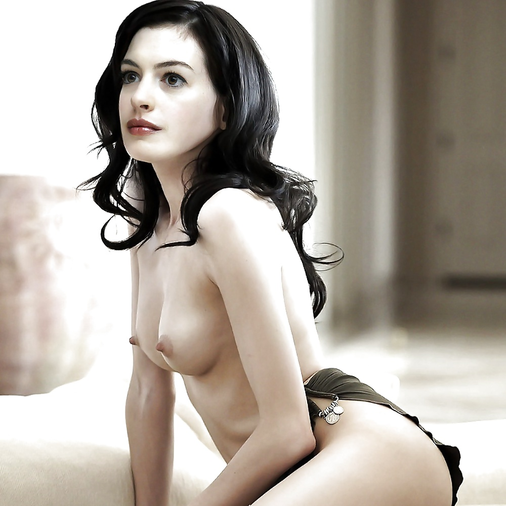 Anne hathaway nude photos naked sex pics