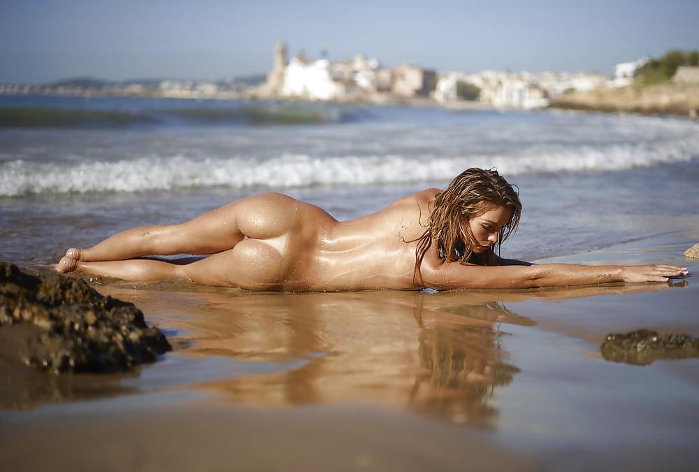 эротика пляж хортица