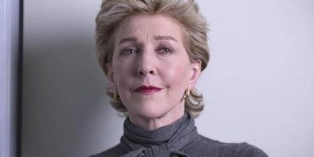 Patricia Hodge  nackt