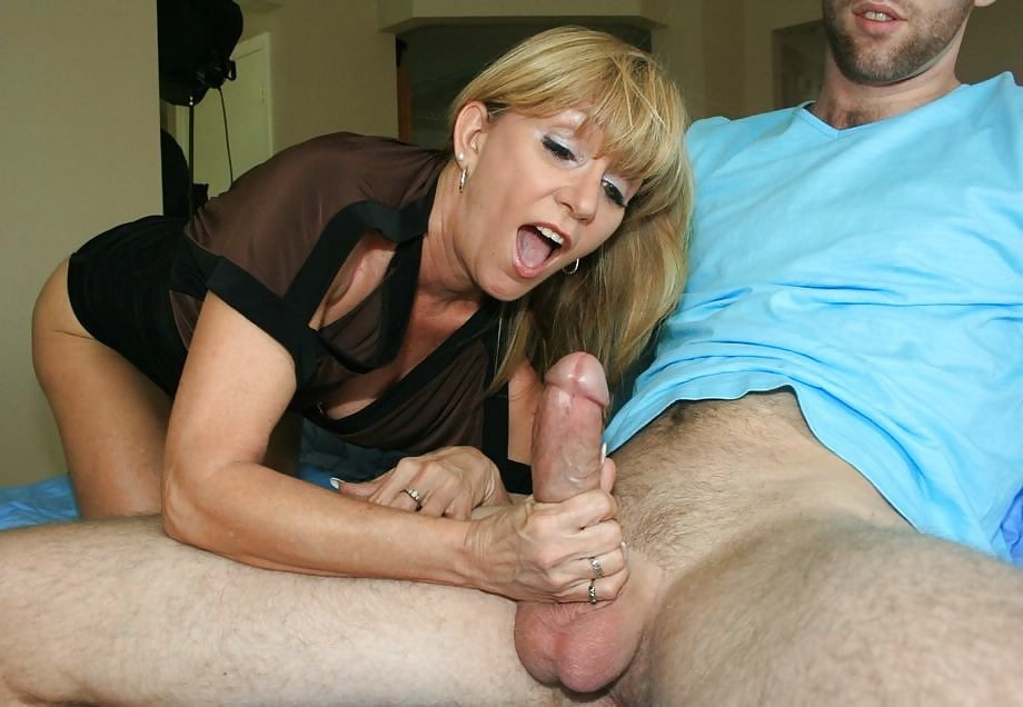 Moms big dick 3