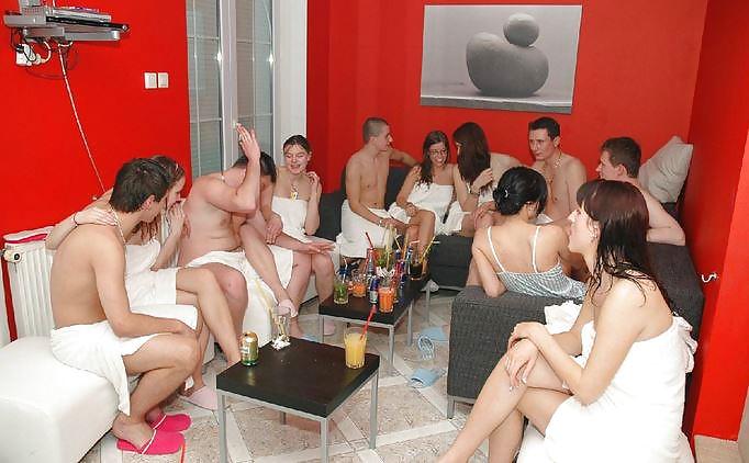 Inside Sydney Swingers Club Our Secret Spot