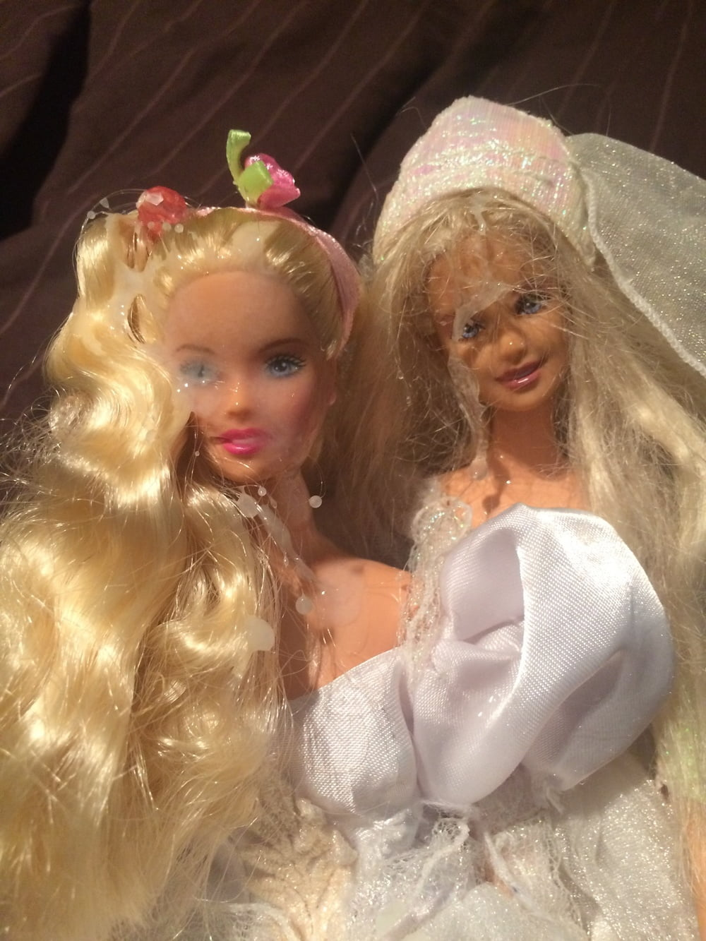 Barbie princess and the pauper erika doll