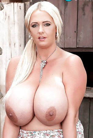 just big boobs and big tits babes part