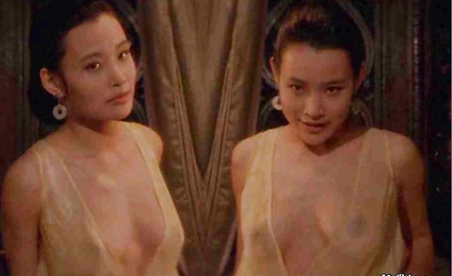 Joan Chen Nude Sex Scene In The Hunted Scandalplanet Com