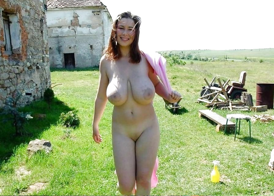 Hot chubby naked country girls