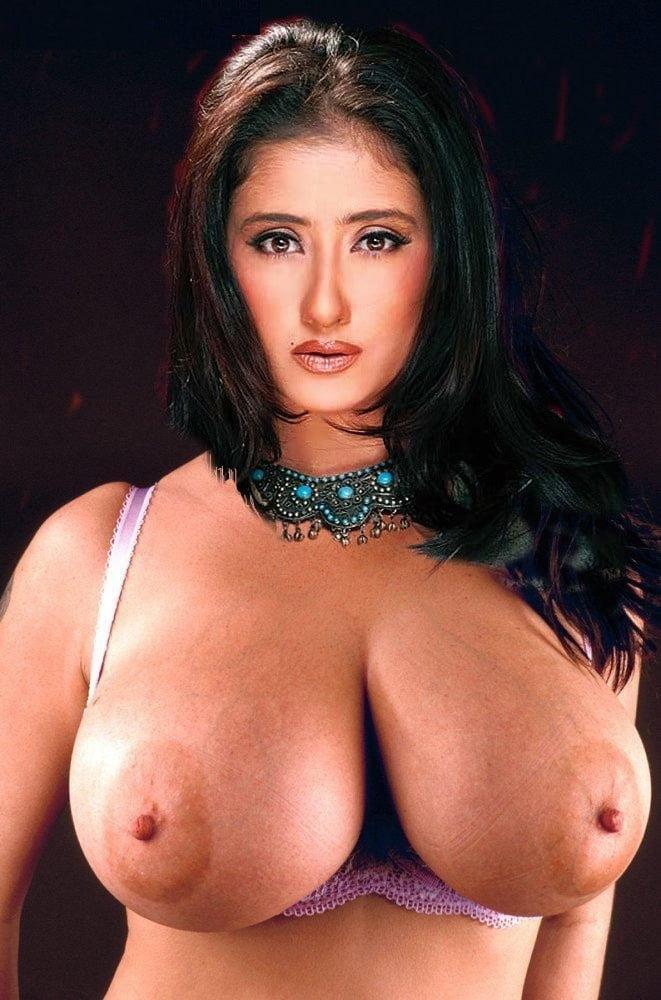 Manisha koirala fake nude image — photo 13
