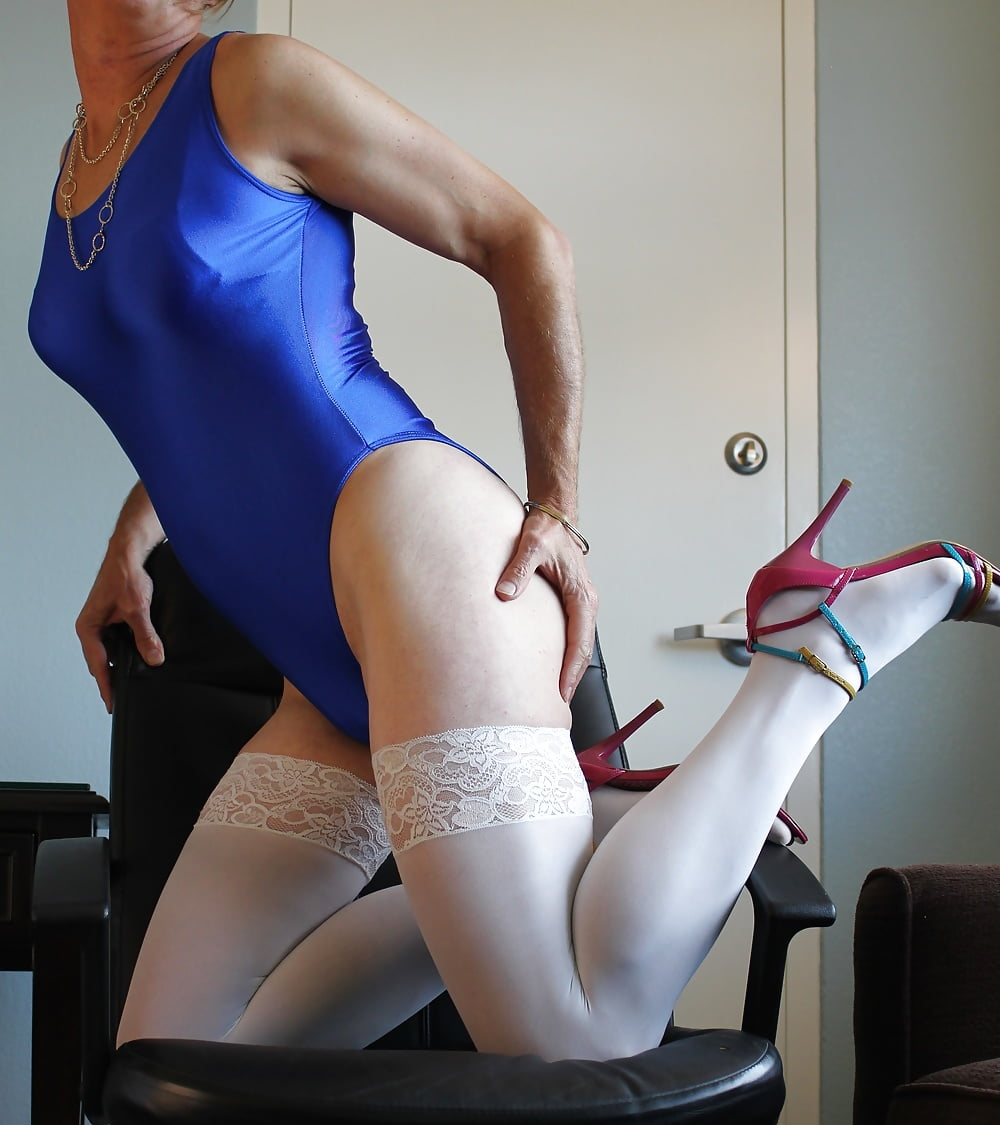 stockings-and-leotard-and