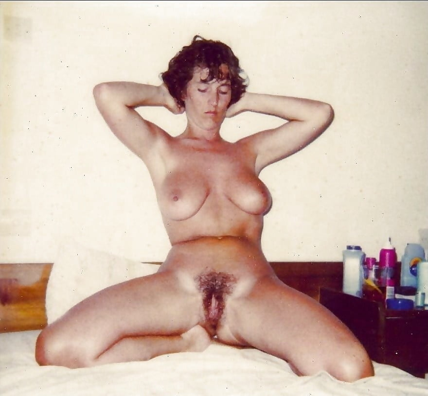 Porn polaroid pussy — 11