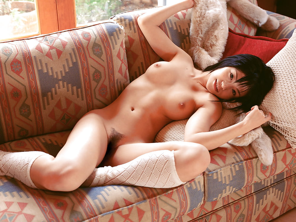 Akane hotaru gets her juicy muff delighted to intense orgasm
