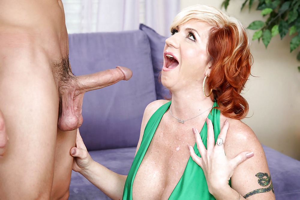 Download free cock loving milf jenna cruz with majestic boobies banged