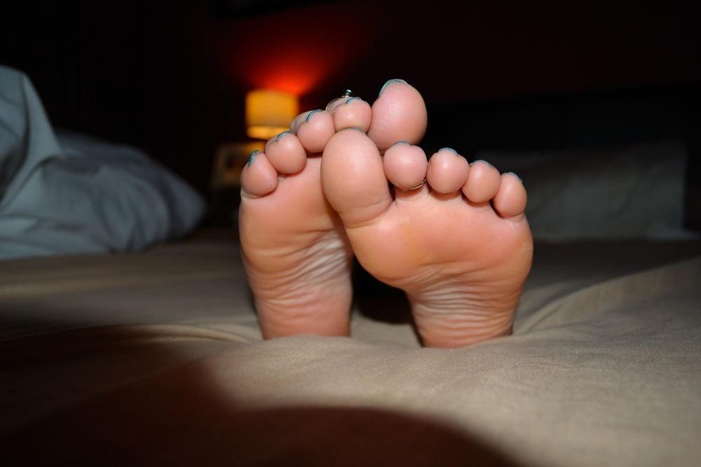 My feet - 94 Pics