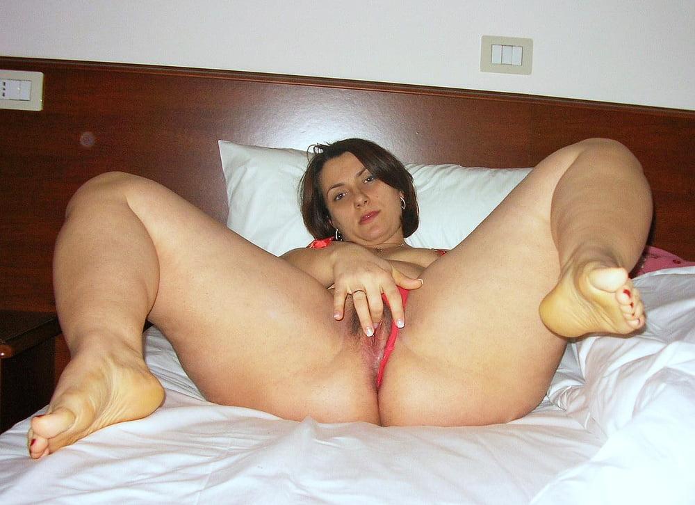 Bbw italian amateur big tits