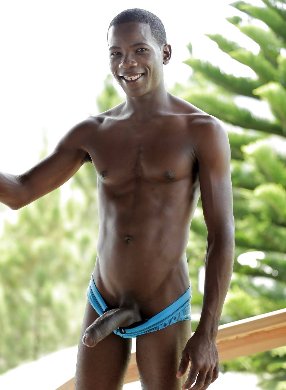 Photo naked skinny black boys pictures for spanish pussy