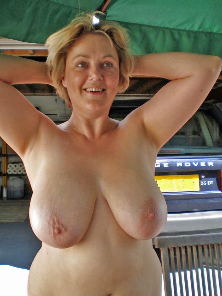 Slutload mature huge tits html