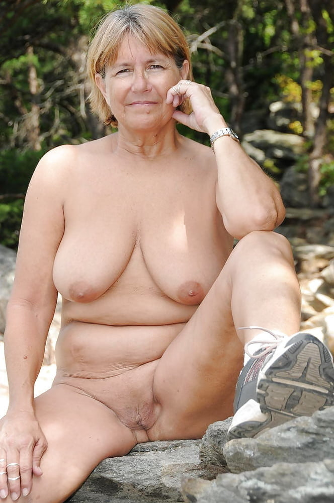Outdoor pictures, free granny porn