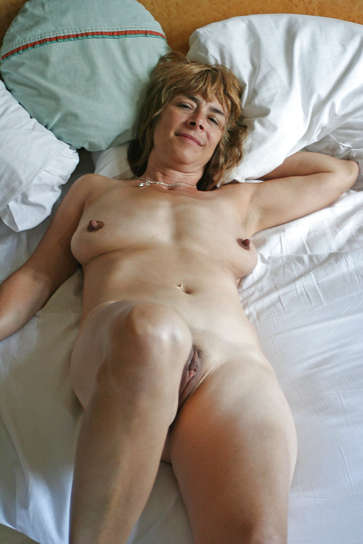 Abuela caliente