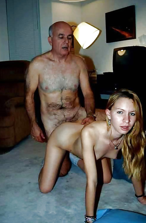 Amateur adultery slut load dad daughter black
