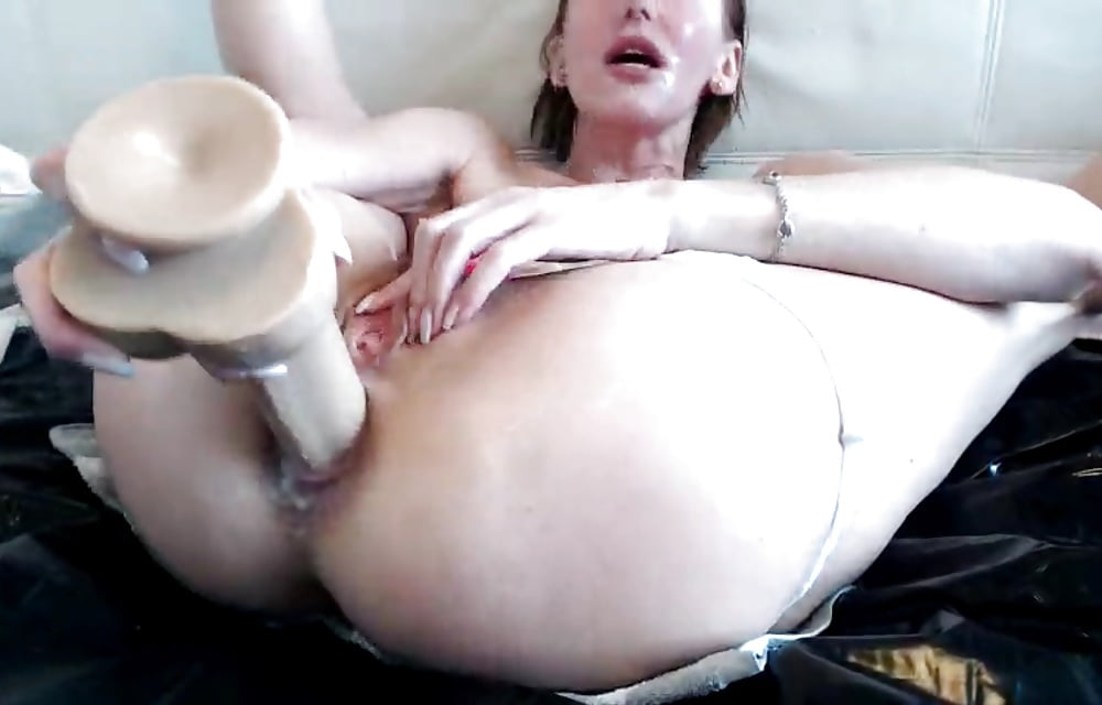 Ebony squirt party