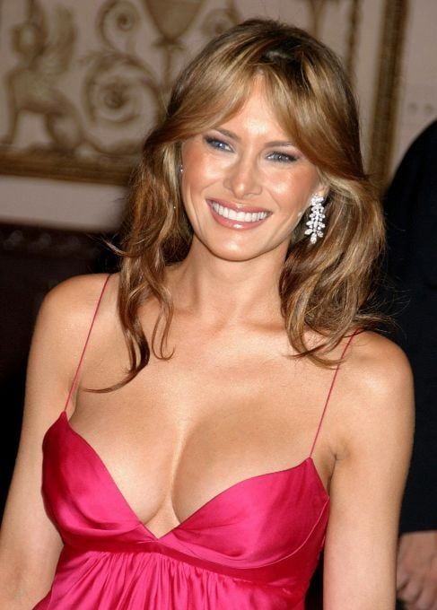 Melania trump naked pictures-7979