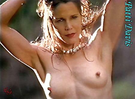 Patti davis nude