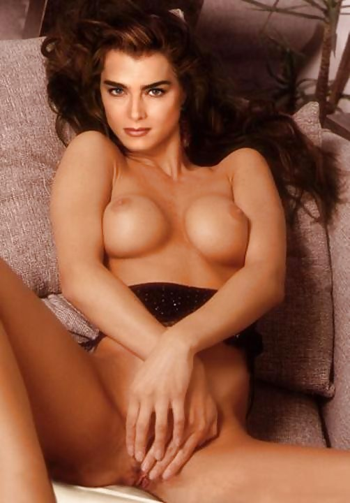 Brooke Shield Xxx Porn Captions