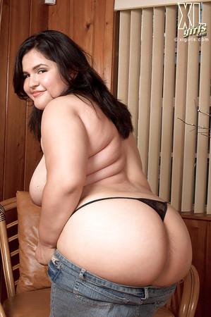 big fucking chubby tits