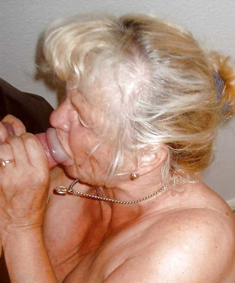 oma-giving-blow-jobs-tranny-dick-rubbing-pantyhose